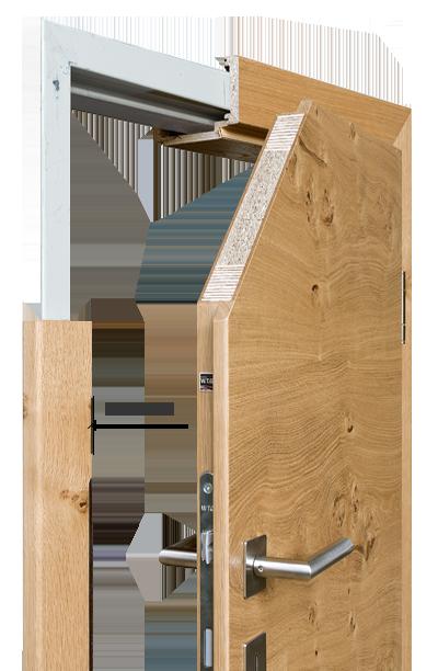renovierungszarge f r innent ren von w t g wenig durchgangsverlust auf stahlzargen. Black Bedroom Furniture Sets. Home Design Ideas